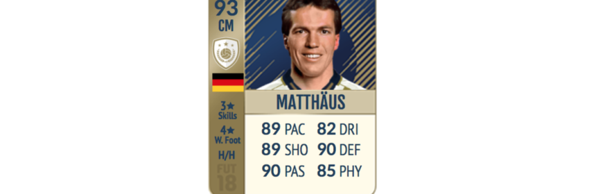 Matthaus 93 Rated Prime Icon